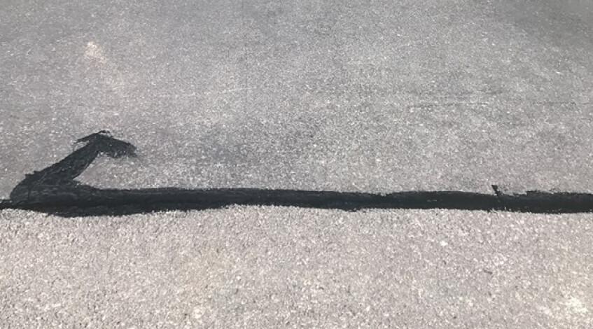Parking Lot Repair Towson MD